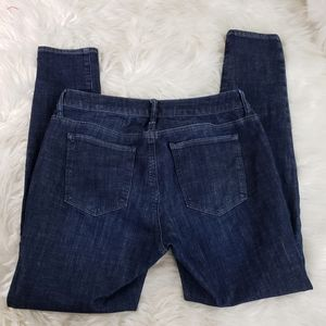 Gap true skinny Maternity Jean's Size 31